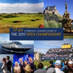 2017 Contest - Open Championship Golf Cruise with PerryGolf Azamara Club Cruises - No CTA
